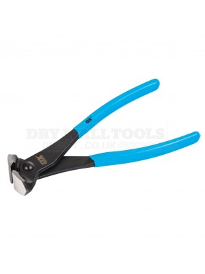 OX Pro wide head end cutting nippers 200mm - P230420