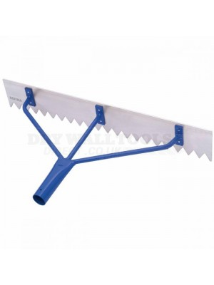 "Refina 32"" Placer and Leveller (Serrated) – 256086"