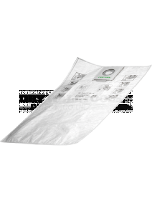 CT 26 Vacuum Bags(5)