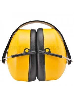 Portwest Super Ear Protector Yellow PW41