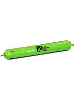 FSI Pyrocoustic Fire Resistant Sealant 600ml Foil White - FS600CW