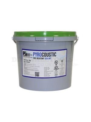 FSI 5kg Pyrocoustic Trowel Grade Coating Sealant - FSI5