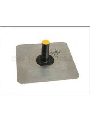 """Ragni Aluminium Plasterers Hawk 12"""" x 12"""" - R900"""