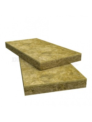Rockwool FLEXI 1200mm x 600mm x 100mm 4.32m² (Pack of 6) - 123326
