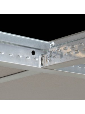 Armstrong Prelude 24 TLS Peakform Cross Tee 38x24x600mm – 092031