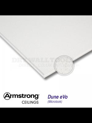 Armstrong Dune Evo Tegular 600x15x600mm – 5462M