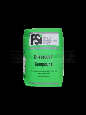 FSI Silverseal 20kg STD Compound - FM20