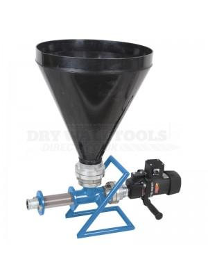 Refina STX310 Spray Pump - Spraying Plasters & Coatings - 701010