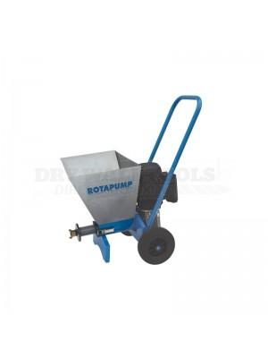 Refina STX410 230V Screw One Speed Pump - 7010222