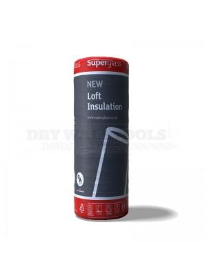 Superglass Multi-Roll 44 10100x1200x100mm 12.12m² - 5774
