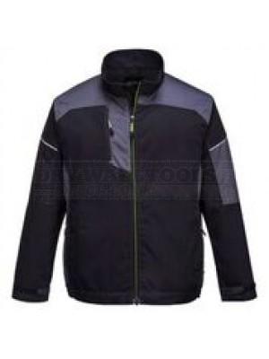 Portwest PW3 Urban Work Jacket (Medium) - (T603)