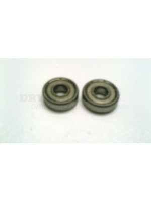 Flex Armature Bearings