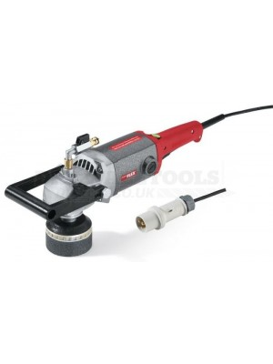 Flex 1600 watt wet stone polisher 130mm LW 1202 110V - 278.424