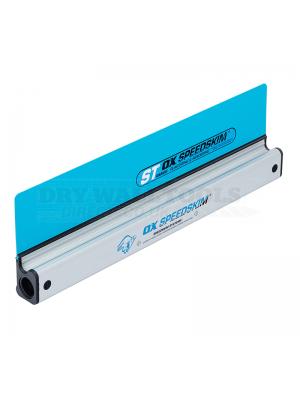 OX Speedskim Stainless Flex Finishing Rule - 450mm - (OX-P531045)