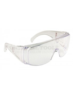 Portwest Vistor Safety Spectacle - PW30