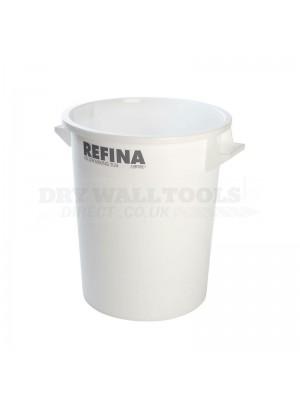 Refina Mixing Tub 75 Ltr - 321012