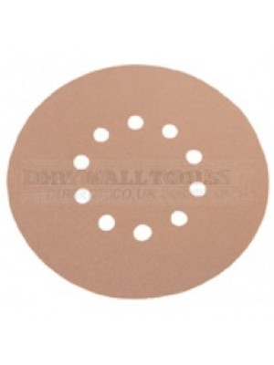Flex 120g Sanding Discs (packs 25) 349.216