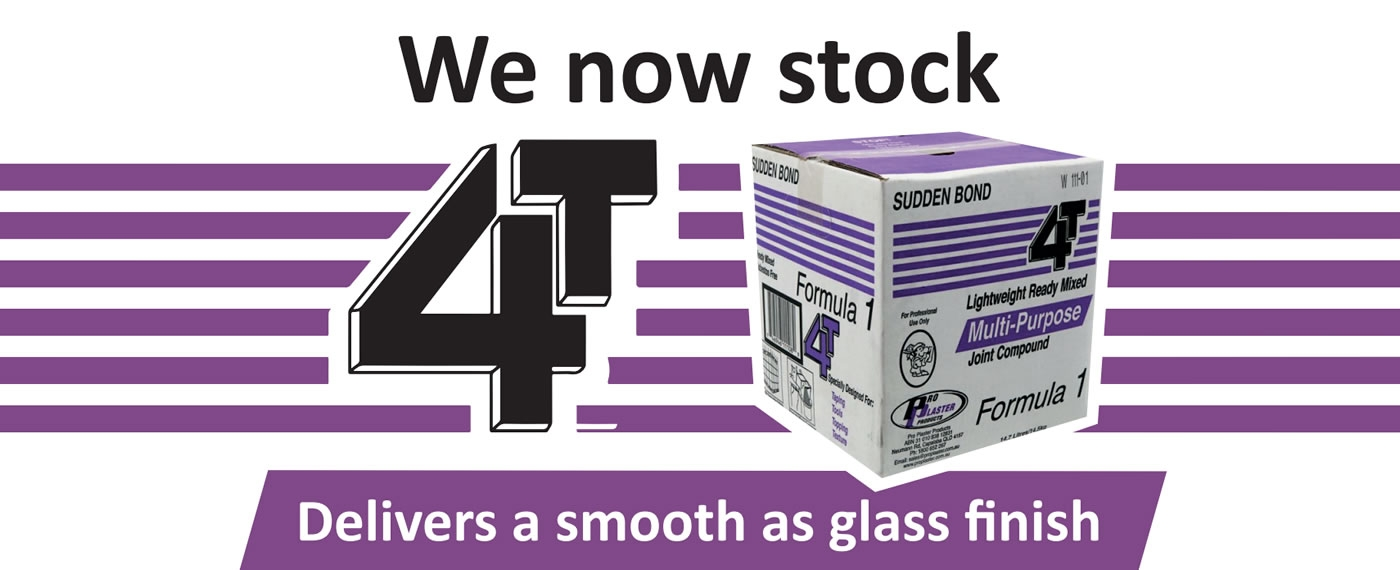 4T Now in Stock