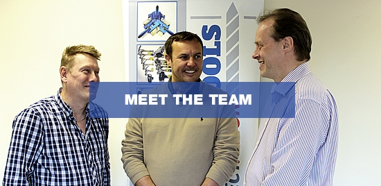 Meet the Dry Wall Tools Direct Team
