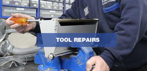Plastering Tool Repairs